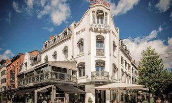Hasselt - Hotel - The Century Hotel