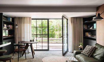 Nieuwpoort - Apt 1 Slpkmr/Chambre - Loft Living Garden Suite