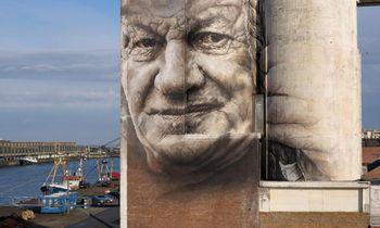 Oostende - Apt 2 Slpkmrs/Chambres - Baelskaai Harbor