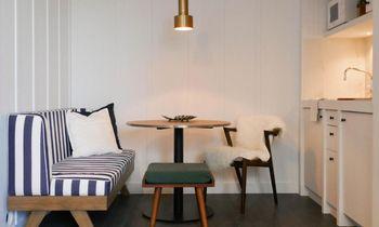 Oostende - Studio - Getaway -The Providence