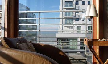Nieuwpoort - Studio - Zonnig appartement