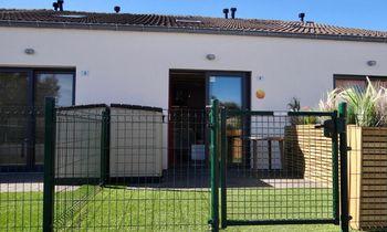 Bredene - Apt 1 Slpkmr/Chambre - Melroce Holiday Cottage