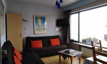 Middelkerke - Studio - Roof Studio