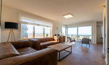 Zeebrugge - Apt 3 Slpkmrs/Chambres - Seaview Zeebrugge