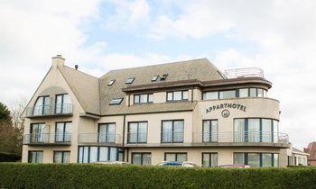 Westende - Apt 1 Slpkmr/Chambre - De Wielingen