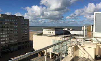 Oostende - Apt 2 Slpkmrs/Chambres - Fr Gilkens