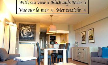 Heist - Apt 2 Slpkmrs/Chambres - Mariposa