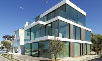 Zeebrugge - Apt 2 Slpkmrs/Chambres - Penthouse La Naturale