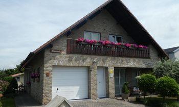 Bredene - Apt 2 Slpkmrs/Chambres - Huis Pimpernel