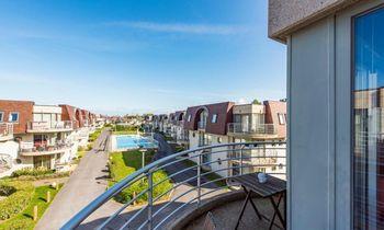 Bredene - Apt 1 Slpkmr/Chambre - Blutsyde-Deauville