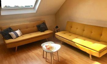 Blankenberge - Apt 1 Slpkmrs/Chambres - Jolies
