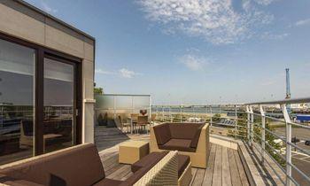 Zeebrugge - Apt 3 Slpkmrs/Chambres - Unique Penthouse