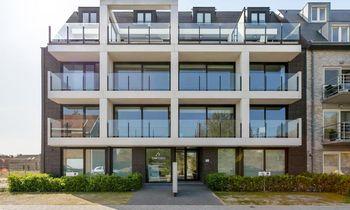 Westende - Apt 3 Slpkmrs/Chambres - Belcasa