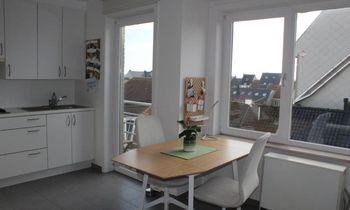 Middelkerke - Apt 1 Slpkmrs/Chambres - Van Gogh