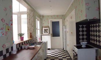 Antwerpen - Huis / Maison - Suites in Antwerp 13