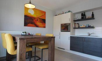 Middelkerke - Apt 1 Slpkmr/Chambre - Duplex appartement