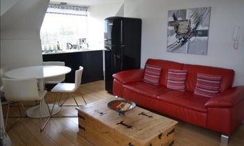Nieuwpoort - Apt 1 Slpkmrs/Chambres - Maison Anna Clara