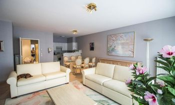 Knokke - Apt 3 Slpkmrs/Chambres - Ruim appartement