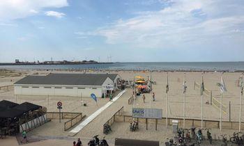 Heist - Apt 2 Slpkmrs/Chambres - Royal Beach