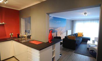 Knokke - Apt 1 Slpkmr/Chambre - Luxury appartement