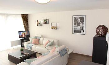 Oostende - Apt 2 Slpkmrs/Chambres - Lichtrijk appartement