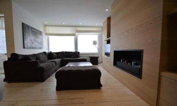 Knokke - Apt 3 Slpkmrs/Chambres - Loft luxueux
