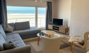 Blankenberge - Apt 2 Slpkmrs/Chambres - Beach View Five