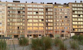 Nieuwpoort - Apt 1 Slpkmrs/Chambres - Rubens