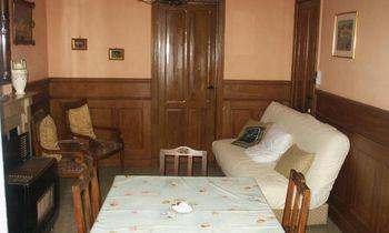 Middelkerke - Apt 1 Slpkmr/Chambre - Villa Les Pinsons