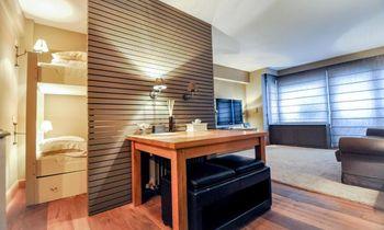 Knokke - Apt 1 Slpkmr/Chambre - Beverly house