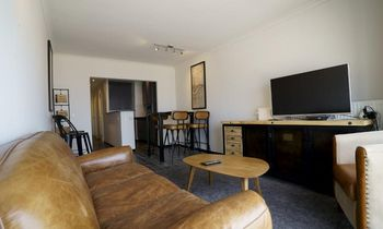 Blankenberge - Apt 2 Slpkmrs/Chambres - Caraibes
