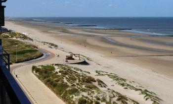 Middelkerke - Apt 2 Slpkmrs/Chambres - Zon, zee en ontspanning