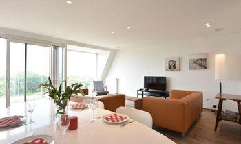 Bredene - Apt 2 Slpkmrs/Chambres - Driftweg