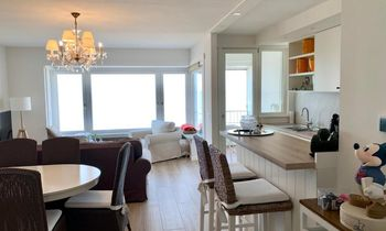 Oostende - Apt 2 Slpkmrs/Chambres - Rapallo