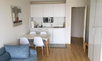 Oostende - Apt 1 Slpkmr/Chambre - Hofstraat
