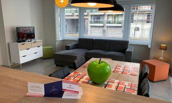 Nieuwpoort - Apt 3 Slpkmrs/Chambres - Weekend Elisalaan