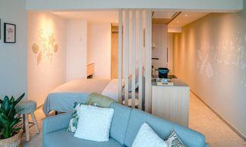 Oostende - Apt 1 Slpkmr/Chambre - Studio47
