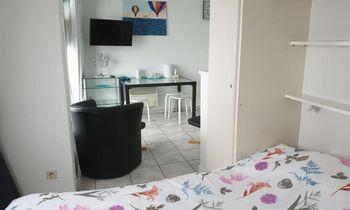 Blankenberge - Apt 1 Slpkmrs/Chambres - Ocean Resort Beachfront
