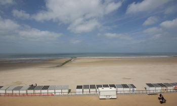 Oostende - Apt 1 Slpkmrs/Chambres - Luxe  Filine