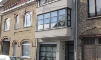 Nieuwpoort - Apt 1 Slpkmrs/Chambres - Gasthuis In't Stad