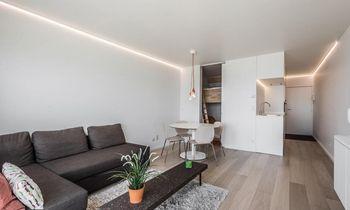 Oostende - Studio - Studio Zeezicht