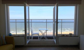 Oostende - Studio - Seafront