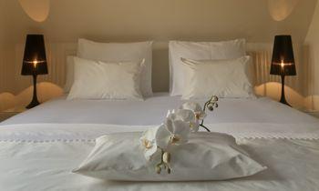 Knokke - Bed&Breakfast - Colombe Blanche