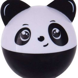 2k Fluffy Panda Lip Balm Coconut 6gr
