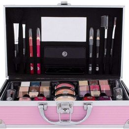 2k Miss Pinky Born to Be Pink New York Makeup Palette 66,9gr