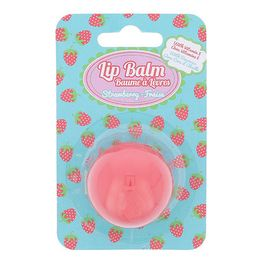 2K Fabulous Fruits Lip Balm 5gr Strawberry