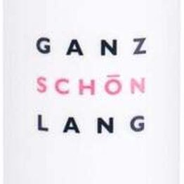 Alcina Ganz Schön Lang Shampoo 250ml (Damaged Hair)