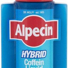 Alpecin Hybrid Coffein Liquid Against Hair Loss 200ml