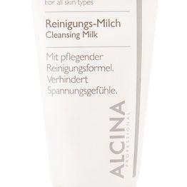 Alcina Cleansing Milk - Cistici Mleko 150ml