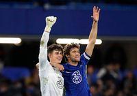 Chelsea and Arsenal reach League Cup quarter-finals